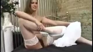 paradise girl watchers part a homemade orgasm