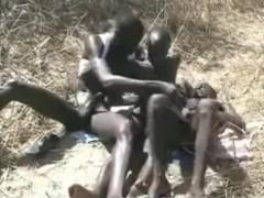 : Africa