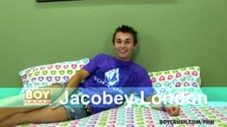 Jacobey Likes...Motocross?!