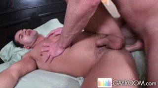 Pornvideo - Gay Room Succosa Gallo - Gay - Gayroom.com - Anal - Butt Fuck - Suck - Cock