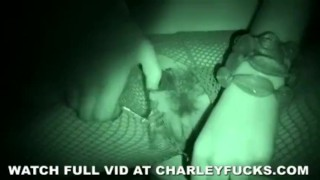 Charley's Night Vision Amateur Sex porno