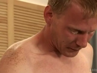 Redhead Gets Sucked