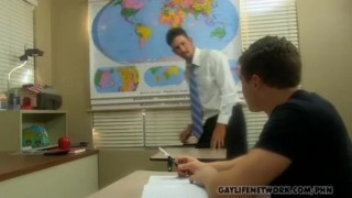 Mr. Brooks Could Teach