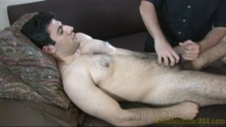 Fingering Zarek's Tight Hole
