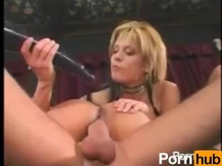 3 Way Vixens - Scene 4