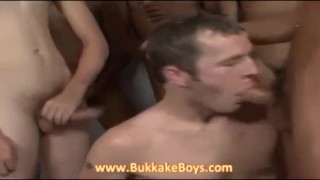 Big bryce for is jesse dicks hungry blowjobs off