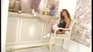 Charmane Stars High Heel Adventure 02 - Scene 2