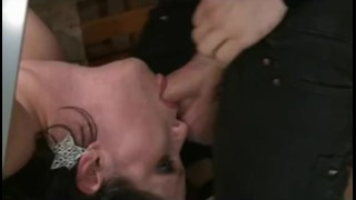 Jada pt misbehaves  punished gets and brutal punishment