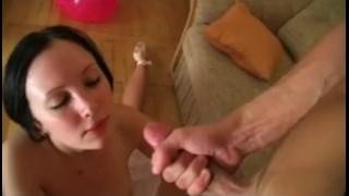 Flexi ballerina sex