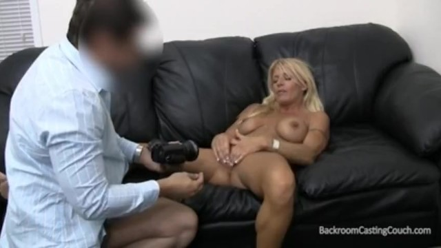 Private extreme sex auditions - Extreme milf audition