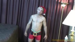 Santa Dixon Unwrapped porno