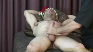 Dixon casey sexplores black sextoy hole