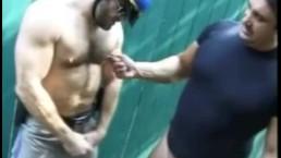 Bear Cop Fucking