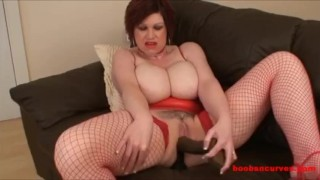 Smoking milf tit slutty big toys tits