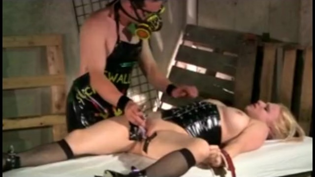Free medical bdsm - Medical bdsm gyno insertion sex and electro-play