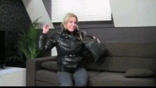 Preview 3 of FakeAgent Hot girl on my casting couch
