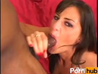 Homemade Handjob Clips Gag Land - Scene 4 Interracial Latina Pornstar
