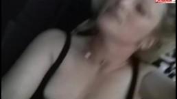 Mein 1. Sexvideo - besoffen und geil!