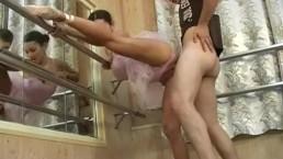 busty ballet sex