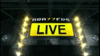 BRAZZERS LIVE 21: Jynx Maze, Sophie Dee, Gracie Glam, Faye Reagan Red panties