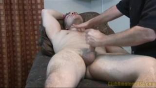 Casey Black Blows Owens Load  bi curious stud clubamateurusa amateur cumshot cum massage gay handjob orgasm rub stroke jack jerk