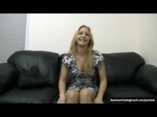 Backroom Nurse Anal