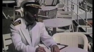 Caribbean Cruising - Scene 3