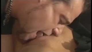 Anal Conduct 04 Scene 3