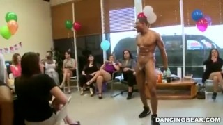 XXX Birthday Party