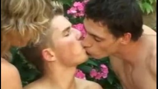 The catch fever smooth twinks