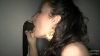 Gloryhole Hustlers Taylor4 Fucks, Sucks and Swallows cumshot big boobs taylor swallow blow job creampie milf cream pie blowjob gloryhole busty