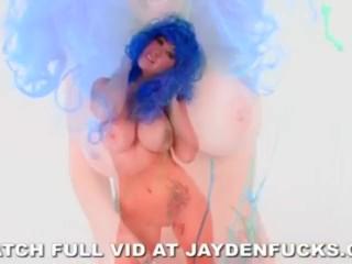Videos Of Intense Orgasms Liquid Latex, Big Tits Fetish Pornstar