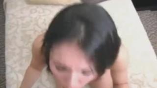 Asian gets ozawa fucked maria cock and sucks hard goddess skinny tits