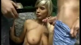 Anal Wrecking Crew - Scene 4