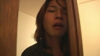 Out pussy asian hairy small tit felt japanese hairy