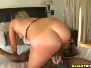 Briella and her tight ass Beautiful Bounce