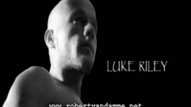 Gay roberts robin Robert van damme matthew rush bottoms - private party 3