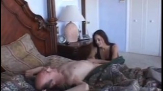 Her  in fucked i ass dude mom your scene pornhub babe