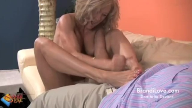 Amateur Romantic Love Making