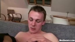 bareback booty call