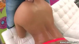 Big Dick Anal With Tanner Mayes