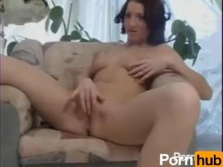 Perfect Tight Butt Moist Panties - Scene 10 Amateur Brunette Masturbation