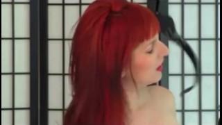 Wasteland movie bondage sex submissive extreme