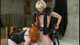 Wasteland Bondage Sex Movie porno