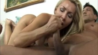 Clown face loves a fat cock and she is thirsty for cum juice