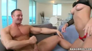 ass pounding on jada stevens