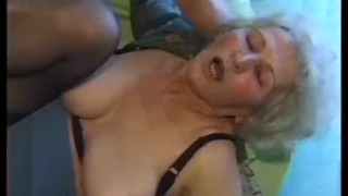 blowjob with finger in ass