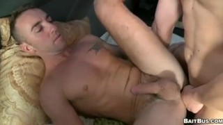 Hardcore Gay Car Sex