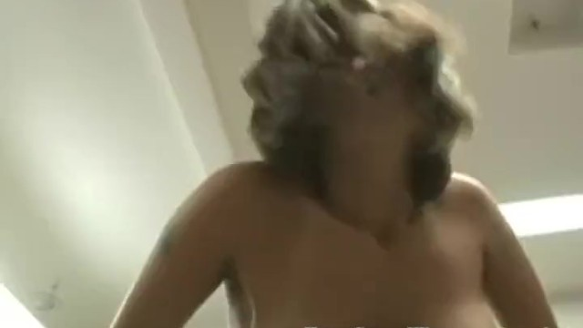 Cheating wife fucked in garage