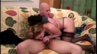 Crazy porn casting